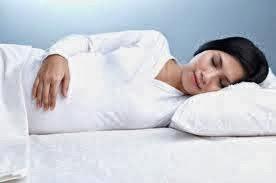 Cara Agar Ibu Hamil Bisa Tidur Nyenyak Paling Ampuh