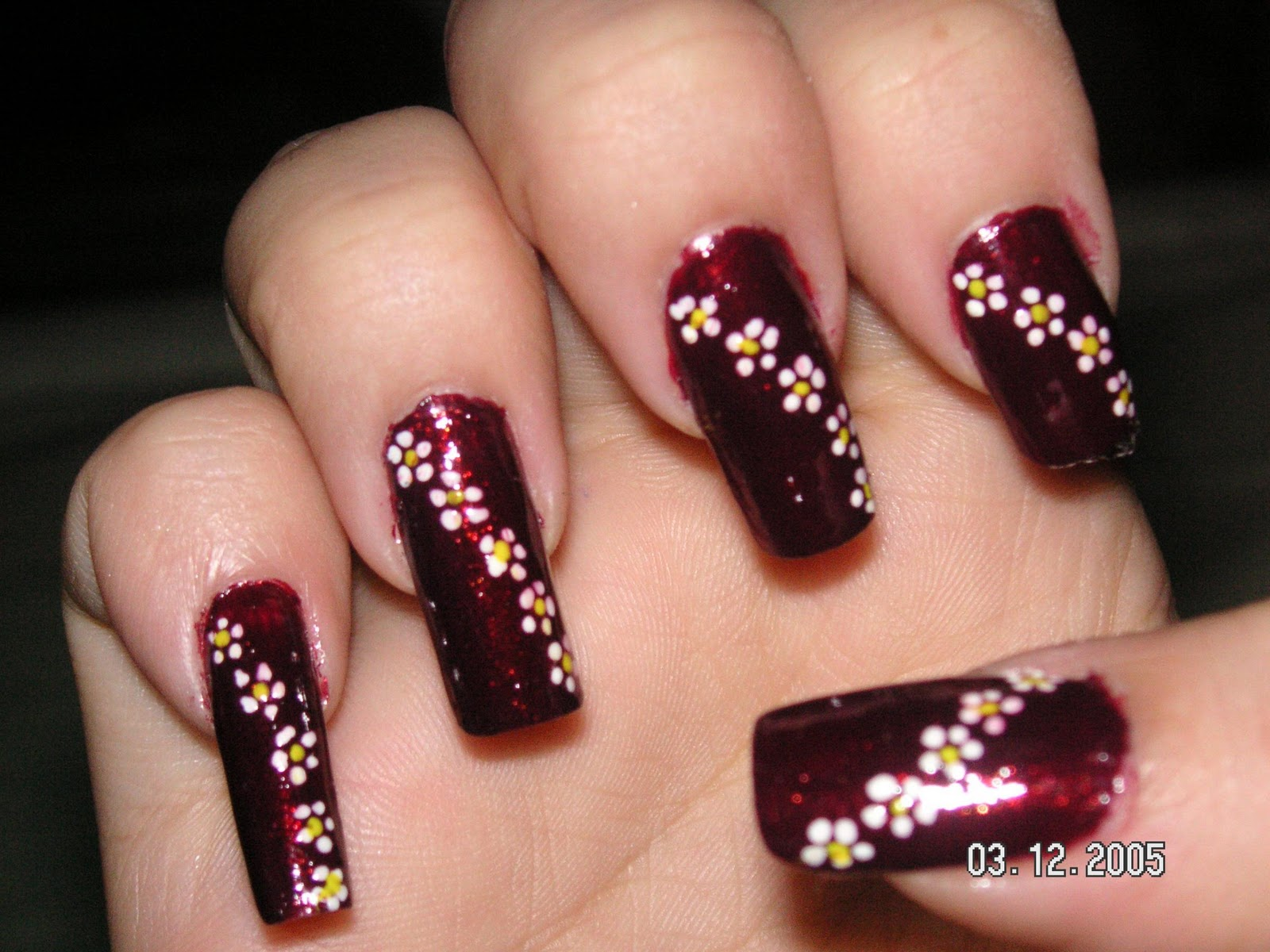 Nail Art Latest Fashion