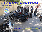 "VI Ruta ""Barítima"""