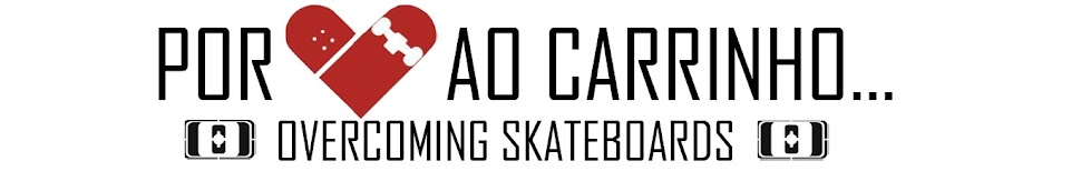 Overcoming Skate Blog