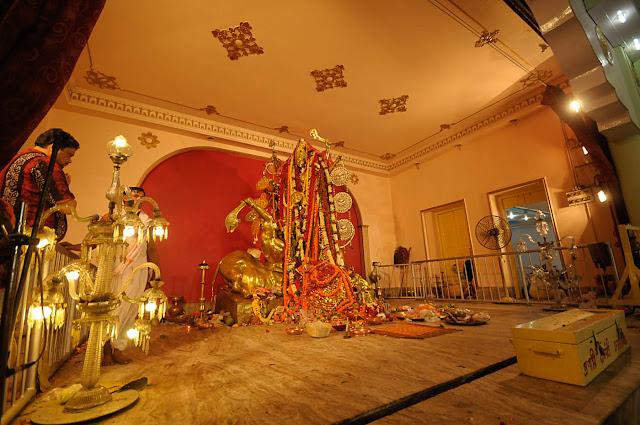 Durga Puja 2012 : 23 Pally