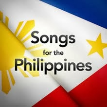 "Download ""SONGS FOR THE PHILIPPINES"""