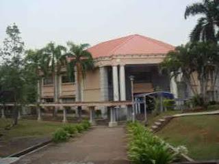 Perpustakaan Dato' Jaafar Hasan UiTM Arau Perlis