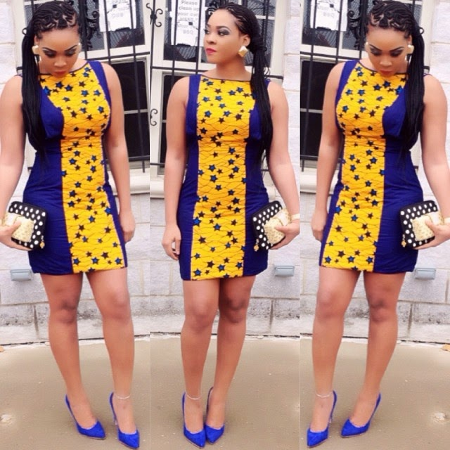 Ladies: See 20 Latest Ankara Styles You Can Try Out - KokoVibes ...