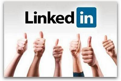 Xarxa social Linkedin