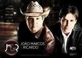 João Marcos e Ricardo