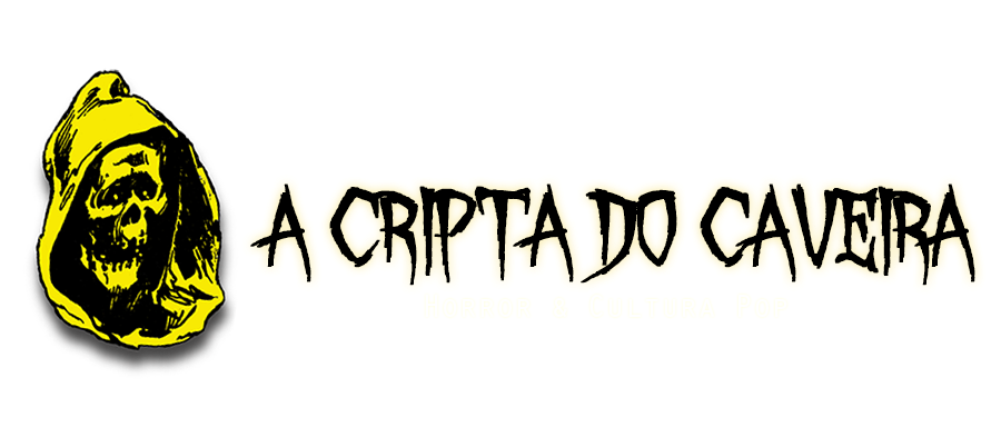 A CRIPTA DO CAVEIRA | Horror & Cultura Pop