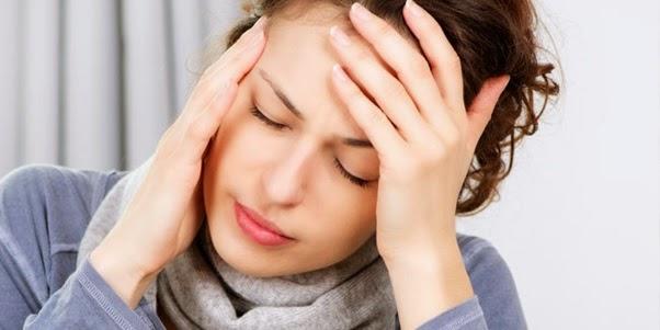 solusi alami untuk sakit kepala