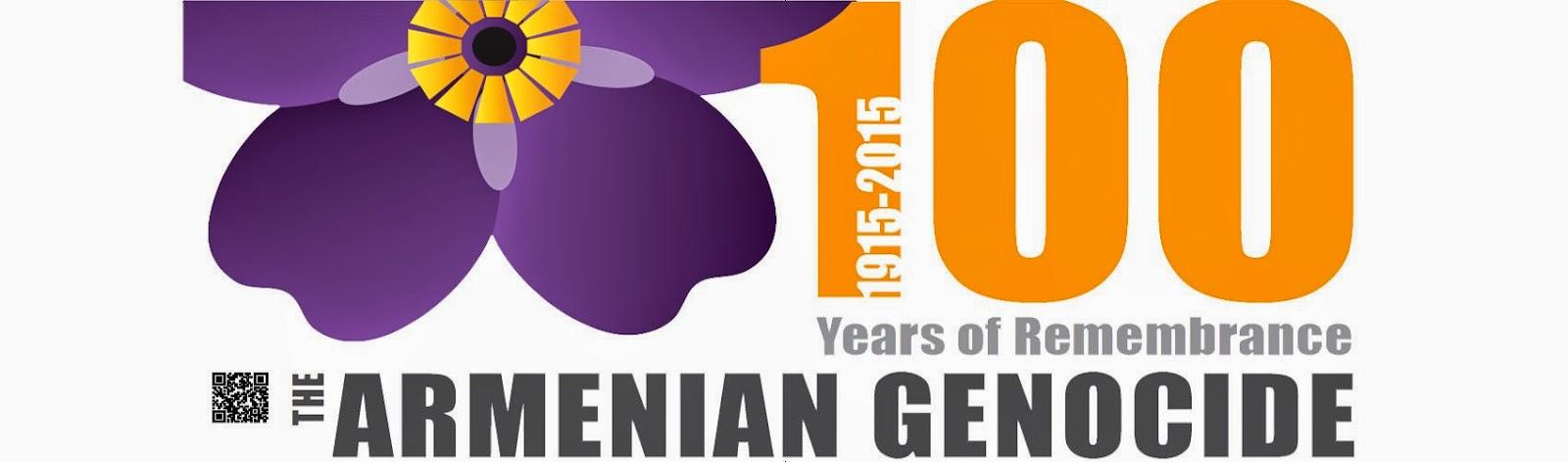 OF ARMENIAN GENOCIDE B...
