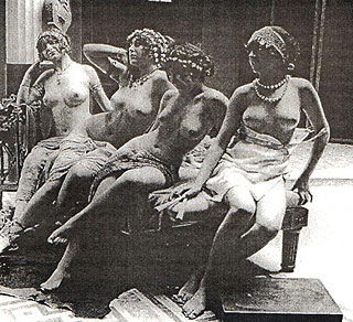 prostitutas siglo xx prostitucion legal
