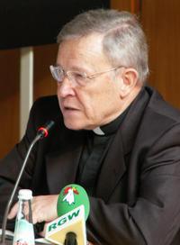 Walter Kasper, nuova evangelizzazione
