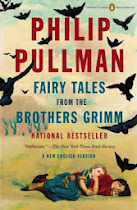 Giveaway: Fairy Tales From The Brothers Grimm
