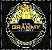 Daftar Nominasi Grammy Awards 2013 Lengkap