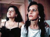 Milagros Garcia, El extraño caso de la mujer puertorriqueña híbrida humano y alienigena
