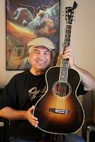 Gibson Keb' Mo' BluesMaster