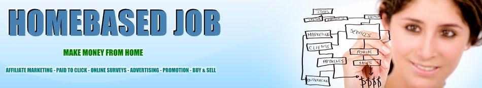 Homebased Job
