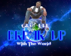 Break Up with the world by Glo-Bee