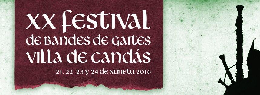 Festival Villa de Candás