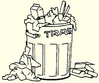 trash,sampah,garbage