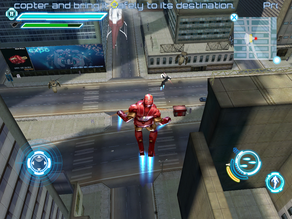 Iron Man Games Online - Iron Man Games for Kids