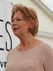 Lydie Salvayre - Autora