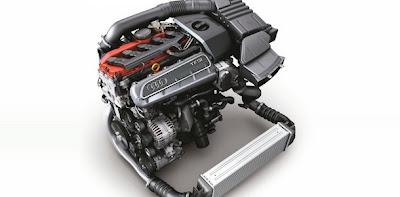 Motorisation : Le 2.5 L TFSI va etre amélioré