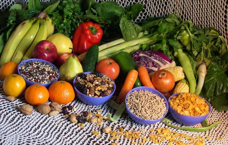 Medicina alternativa y farmacia natural el consumo adecuado de proteinas vegetales presentan - Alimentos naturales ricos en calcio ...