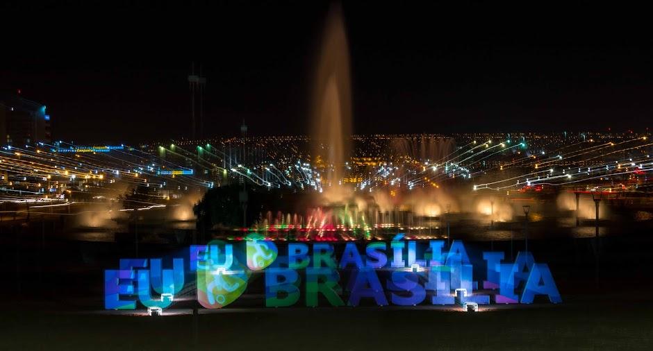 I love Brasilia!!