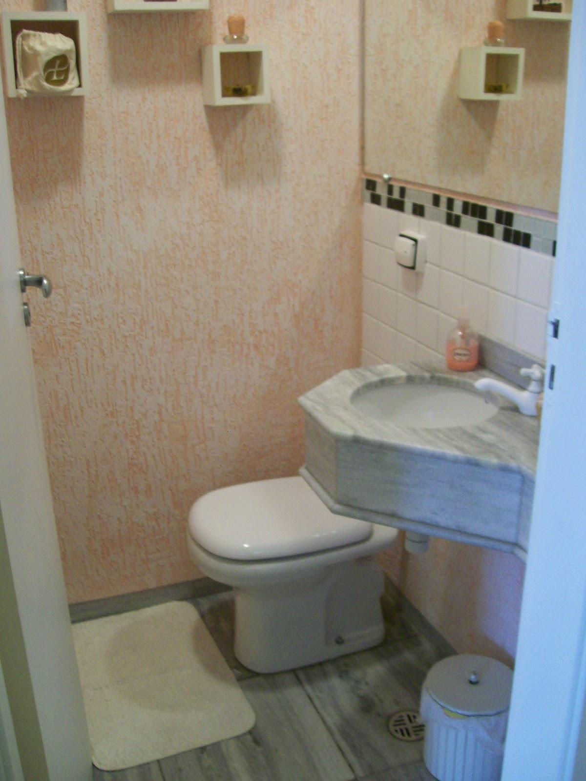Imagens de #2663A5 Achei super simples e nada de caro nem fora da minha realidade então  1200x1600 px 3604 Banheiros Super Simples