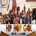 Hip Hop Gol 10 de Junho 19Hs Coplexo Esportivo JD Silveira / Barueri - SP