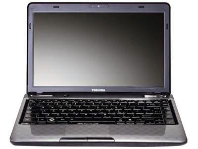 Download Driver Toshiba Satellite L735