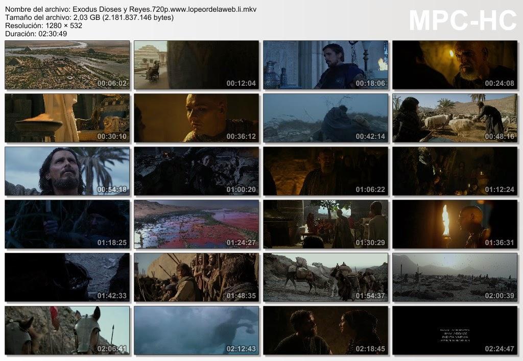 Exodus: Dioses y Reyes (2014) WEB-DL 720p Latino-Ingles
