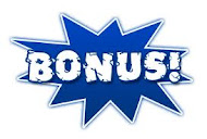 Bonus Para Investor Bulan April 2011