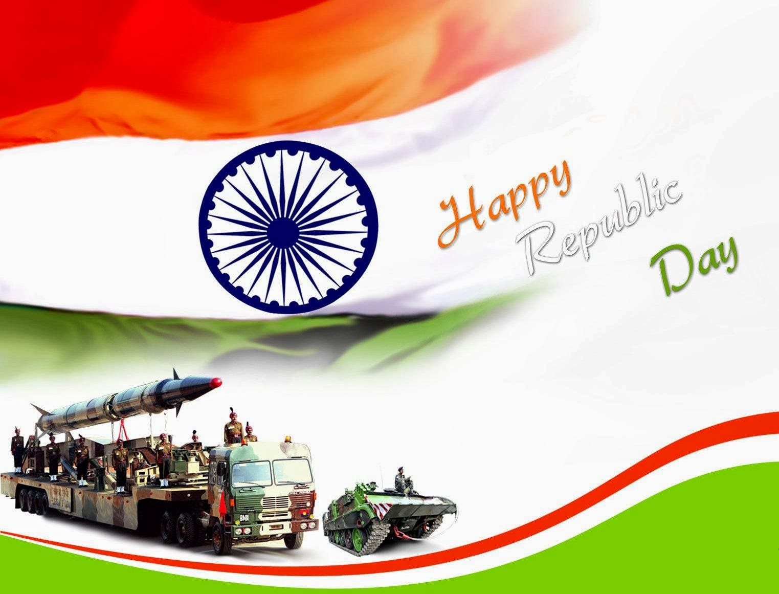 essay on republic day in india