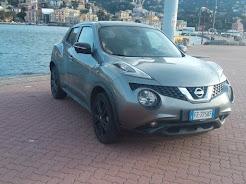 Nissan Juke 1.5 dCi Tekna (prova su strada)