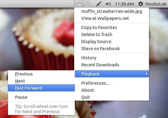 Ubuntu variety