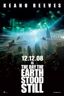 The Day the Earth Stood Still (2008) Dual Audio Hindi BluRay 170Mb hevc