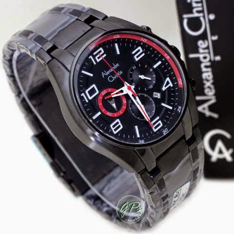 Alexandre Christie 6345 FB Merah