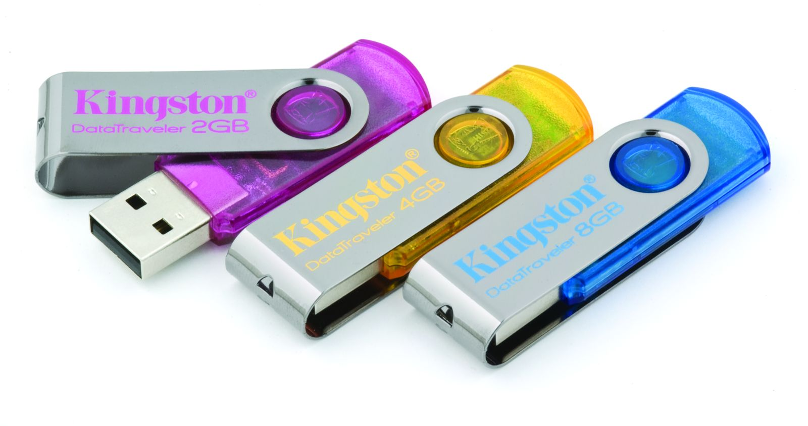 Credit Card USB Flash Drives.