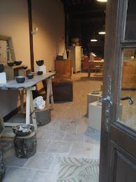 Nouvel atelier boutique La Réserve des Trois Nomades 34 rue Camille Desmoulins 02120 Guise
