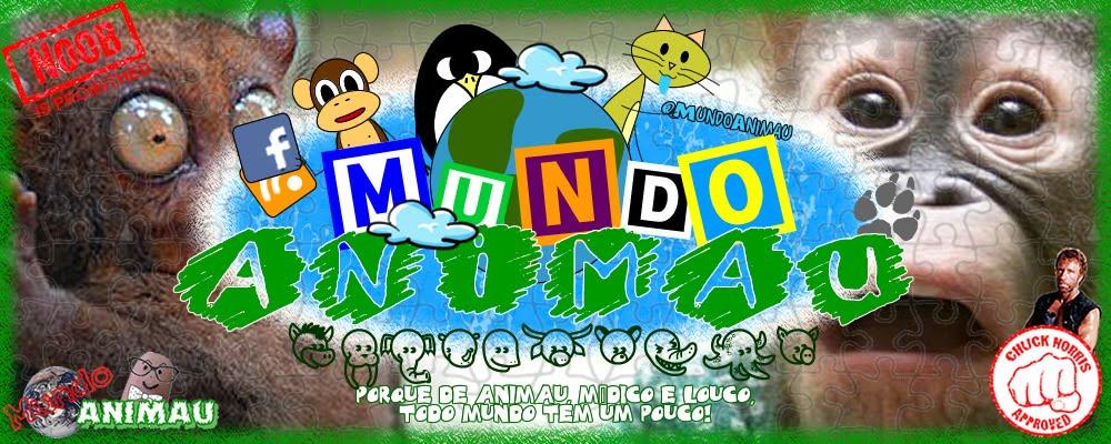 ..:: Mundo AniMaU 2.0 ::..