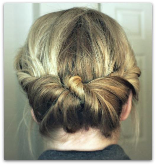 fashion remaja: cara menata rambut dengan kepang modern