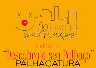 PALHAÇATURA