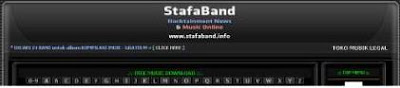 Stafaband : Free Download Mp3 Indonesia Barat