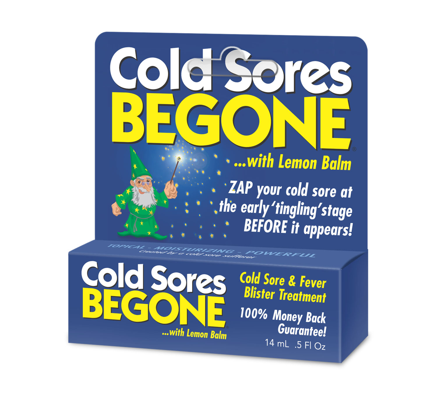 how does cold sore start verizon online