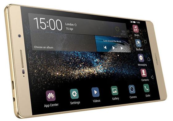Harga HP huawei P8max 64GB terbaru 2015