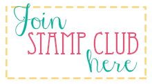 Stamp Club Button