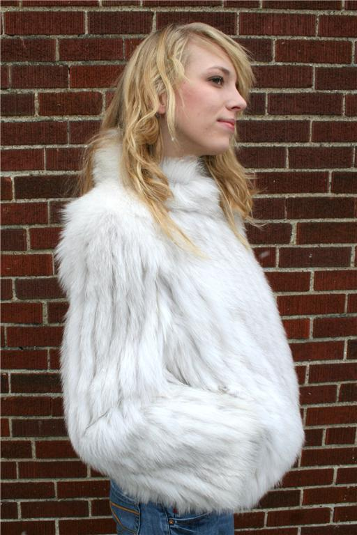 Fur Coat Styles