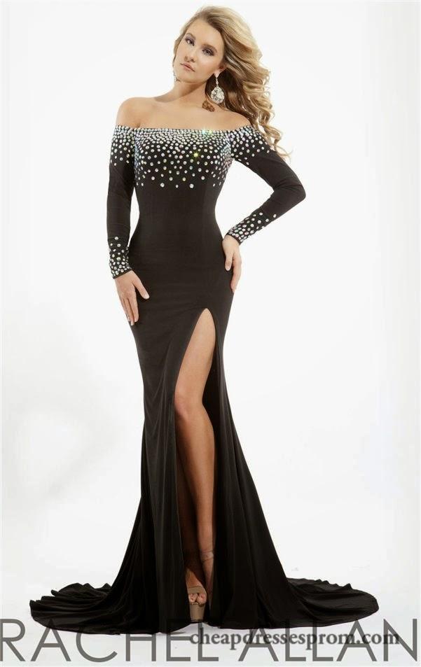 Daring Cocktail Dresses