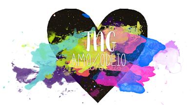 Imagem oficial da tag Amo/Odeio